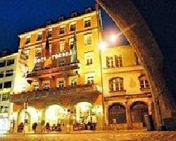 Torbrau Hotel