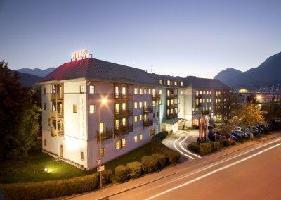 Alphotel Innsbruck (ex Austrotel)