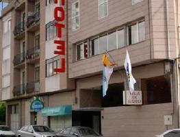 Hotel Oca Villa De Sarria