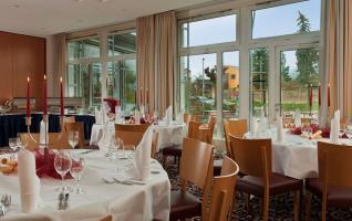 Hotel Wyndham Garden Dresden