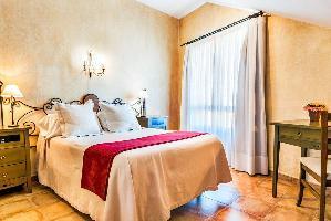 Hotel Domus Selecta El Jardin De La Abadia