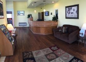 Hotel Thunderbird Inn Of Mackinaw City