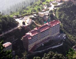 Hotel Toshali Royal View Resort