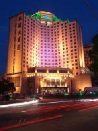 Gloria Grand Hotel, Nanchang