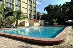 Hotel Rodeway Inn North Miami