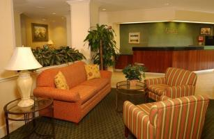 Hotel Fairfield Inn By Marriott Orlando Airport
