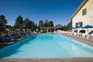 Hotel Wyndham Flagstaff Resort