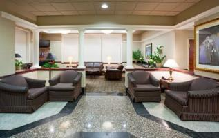 Hotel Holiday Inn Express Downtown Minneapolis
