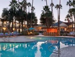 Hotel Scottsdale Inn