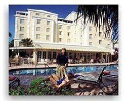 Hotel The Colony Palm Beach