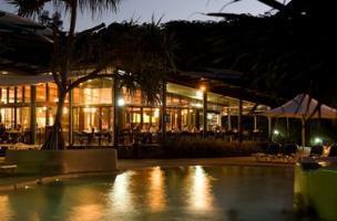 Hotel Kingfisher Bay Resort