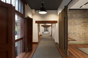 Hotel Hyatt Regency Sydney