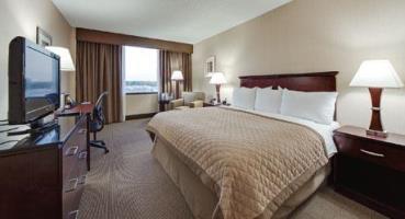 Hotel Wyndham Tulsa