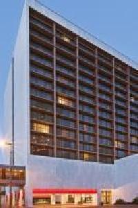 Hotel Hyatt Regency Tulsa