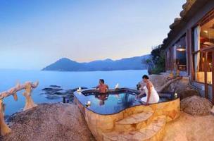 Hotel Panviman Resort Koh Phangan