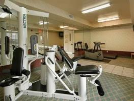 Hotel Ramada Limited Suites Bakersfield