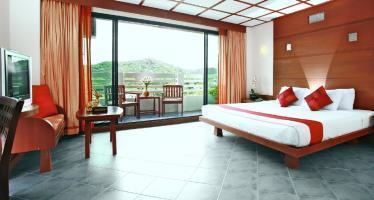 Hotel Citin Loft Hua Hin