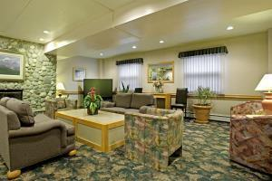 Hotel America's Best Value Inn Executive Suites Airport