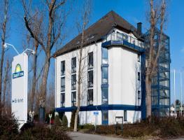 Hotel Days Inn Leipzig Messe