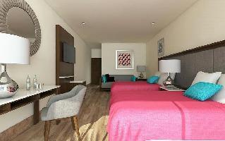 Hotel Grand Park Royal Luxury Resort Puerto Vallarta