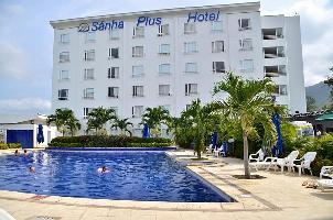 Sanha Plus Hotel