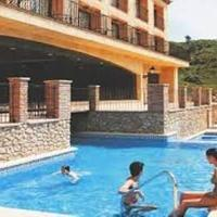 Hotel Domus Selecta La Figuerola Resort And Spa