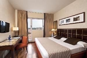 Hotel Nh Toledo