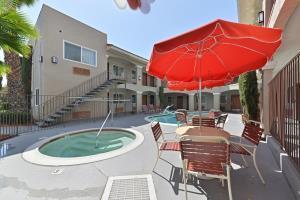 Hotel Best Western Santee Lodge