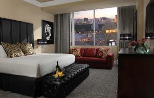 Hotel The Westgate Las Vegas Resort