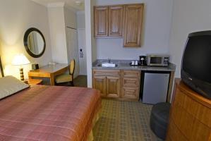 Hotel Americas Best Value Inn & Suites- Soma