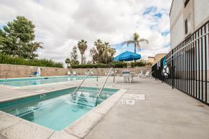 Hotel Quality Suites Otay Mesa