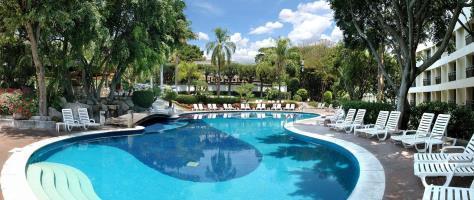 Hotel Camino Real Sumiya