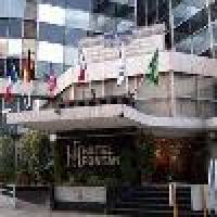 Hotel Fontan Mexico Reforma
