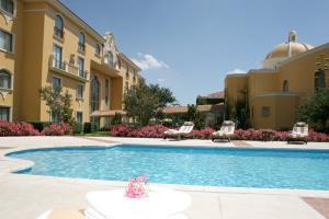 Hotel Quinta Real Saltillo