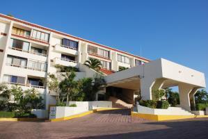 Hotel Solymar Beach & Resort