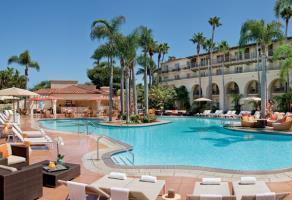 Hotel Ritz Carlton Laguna Niguel