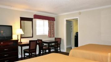 Hotel Americas Best Value Inn-fresno