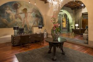 Hotel Quinta Real Puebla