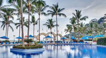Hotel Barcelo Puerto Vallarta All Inclusive