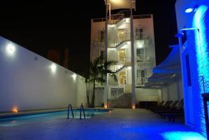 Hotel Terracaribe