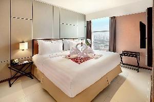 Hotel Golden Tulip Passer Baroe