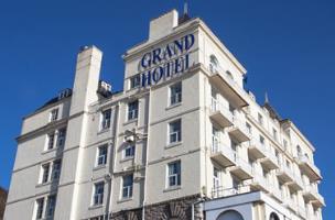 Britannia Grand Hotel