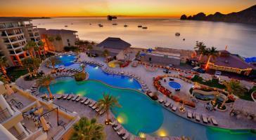 Hotel Casa Dorada Los Cabos Resort & Spa