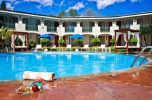 Hotel Guadalajara Plaza Ejecutivo