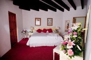 Hotel Best Western Posada Don Vasco***