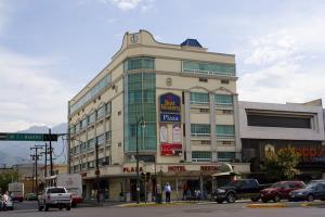 Hotel Best Western Plaza Monterrey