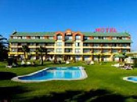Mar De Ensueno Hotel Y Cabanas