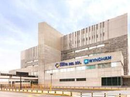 Hotel Costa Del Sol Wyndham Lima Airport