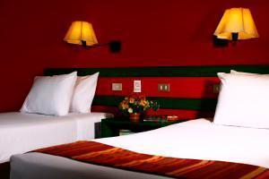 Hotel Casa Andina Classic Cusco Koricancha