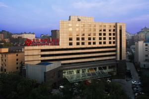 Hotel Sunworld Beijing